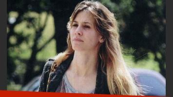 El look natural de Guillermina Valdés, a cara lavada. (Foto: revista ¡Hola! Argentina)