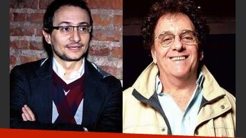 Pablo Culell negociará con Antonio Gasalla para que participe en Graduados. (Fotos: Web)