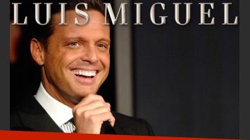Luis Miguel. (Foto: www.luismiguel.com.mx)