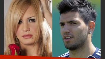La Princesita Karina habló del rumor de romance con el Kun Agüero. (Foto: Web)