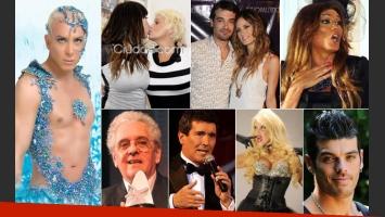 El mapa teatral de 2013. Muchos cambios tras el gran éxito de Flavio Mendoza y su Stravaganza.