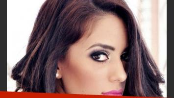 Onelir Segovia, modelo paraguaya. (Foto: @onelir)