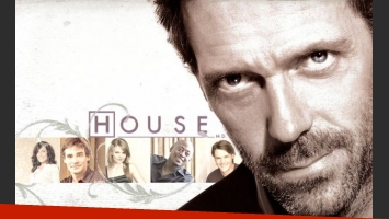 House M. D., la serie extranjera preferida de los usuarios de Ciudad.com. (Foto: Web)
