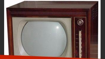 El fin del mundo, el fin de la tele. (Foto: Web)