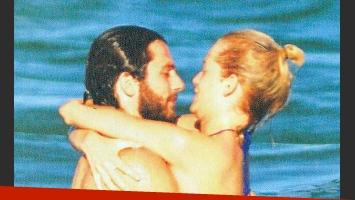 El romántico fin de semana de Liz Solari y su pareja en Punta del Este. (Foto: ¡Hola!)