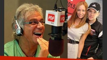 Beto Casella pasará a ocupar la segunda mañana de Pop, desplazando a Terapia Despareja. (Foto: Web)