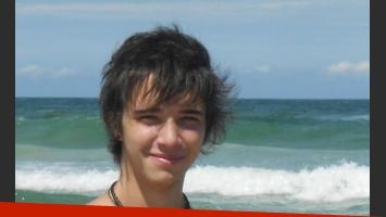 Julián Serrano es la gran revelación teen del año para los usuarios de Ciudad.com. (Foto: Web)