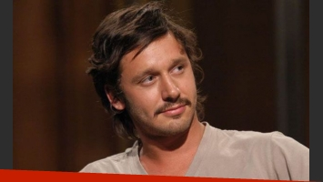 Benjamín Vicuña vuelve a la Argentina: protagonizará una obra de teatro