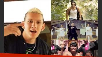 Los videos más vistos por los argentinos en YouTube en 2012