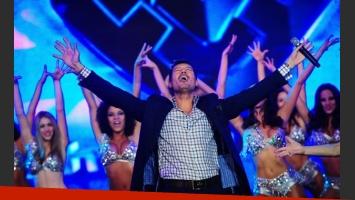 Marcelo Tinelli prepara Bailando 2013, que compartíria aire con otros nuevos formatos para ShowMatch. (Foto: Ideas del Sur)