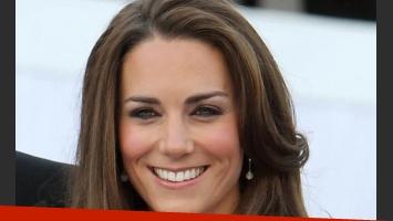 La nariz de Kate Middleton es la más deseada por las británicas (Foto: Web).
