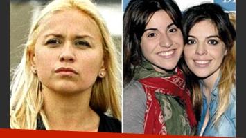 Verónica Ojeda, la ex mujer de Diego Maradona. (Foto: Web)