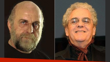 Horacio Pagani podría hacer teatro con Antonio Gasalla. (Foto: Web)