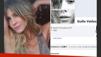 Guillermina Valdés avisó que le hackeron su cuenta de Facebook. (Foto: archivo web)