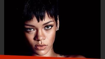 Rihanna, agredida por una fan en un boliche (Foto: Web).