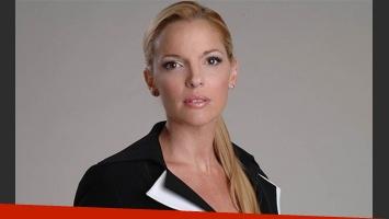 Carina Zampini es la actriz favorita de Dulce Amor para los usuarios de Ciudad.com. (Foto: Web)