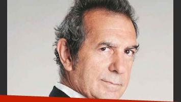 Jorge Sassi es el actor preferido de Dulce Amor para los usuarios de Ciudad.com. (Foto: Web)