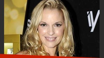 Carina Zampini es la heroína de telenovela preferida para los usuarios de Ciudad.com. (Foto: Ciudad.com)