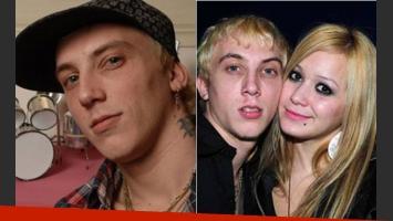El Polaco habló de su relación con Karina, su ex. (Fotos: Web)