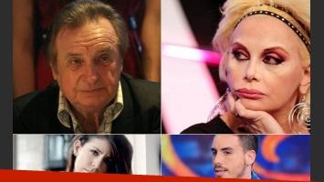 Santiago Bal desmintió a Carmen Barbieri. (Foto: archivo Web)