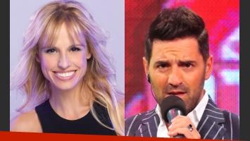 Mariana Fabbiani, en las tardes de El Trece, ¿y Mariano Iúdica? (Foto: Web).