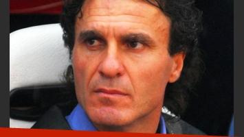 Oscar Ruggeri es el mejor panelista deportivo de los progamas del domingo. (foto: Web)