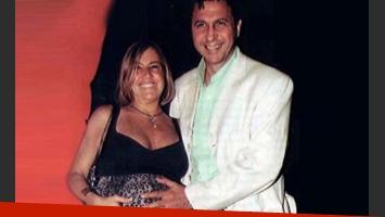 Victoria Diunta y Miguel Habud fueron papás de Octavio y Malik. (Foto: Web)