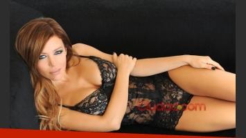 Evangelina Anderson es la botinera preferida de los usuarios de Ciudad.com. (Foto: Web)