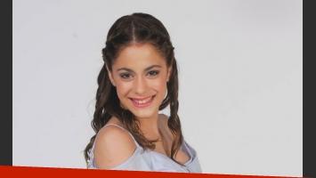 Martina Stoessel es la actriz teen preferida de los usuarios de Ciudad.com. (Foto: Web)