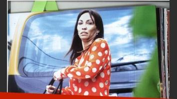 Ernestina Pais, sin TV, se recupera de los ataques de pánico. (Foto: Caras)