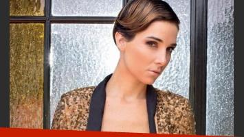 Juana Viale y su ataque de furia en Twitter (Foto: Web).