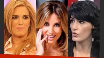 Viviana Canosa y Cecilia Oviedo perdieron un juicio en primera instancia con Cecilia Oviedo. (Fotos: archivo Web)