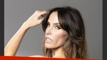 Marías Susini es la nueva imagen de Centro de Estética Buenos Aires.