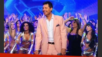 Marcelo Tinelli confirmó que vuelve a la televisión. (Foto: Web)