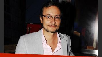 Pablo Culell habló del nuevo proyecto de Underground. (Foto: archivo Web)