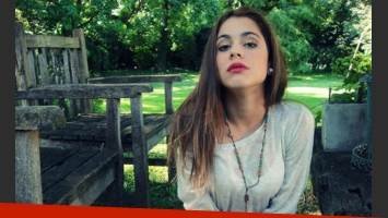 Martina Stoessel y la explosiva fama por Violetta (Foto: Web).