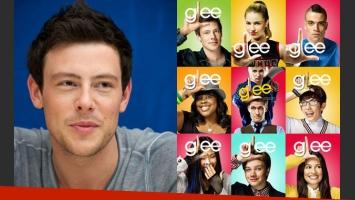 El creador de Glee reveló cómo seguirá la historia sin Cory (Fotos: Web).