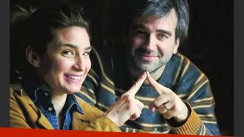 Daniel Hendler y Valeria Bertuccelli: