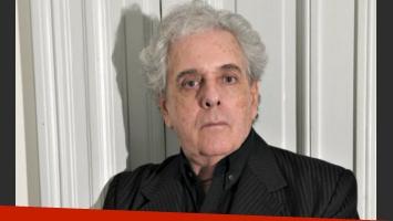 Antonio Gasalla debió suspender su función en Rosario y fue trasladado a Buenos Aires (Foto: Web).