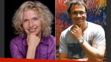 Maru Botana y Sergio Lapegüe podrían hacer TV los sábados por El Trece. (Fotos: Web)