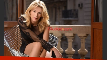 Yanina Laotorre y una producción imperdible para Ciudad.com (Foto: Maxi Didari)