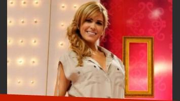 ¿Viviana Canosa vuelve a Canal 9? (Foto: archivo Web)