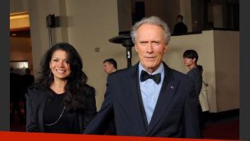Clint Eastwood se separó de su mujer tras 17 años de casados. (Foto: archivo web)