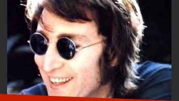 Quieren clonar a John Lennon con una muela del ex Beatle. (Foto: Web)