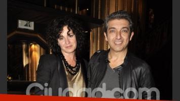 Ricardo Darín recordó su separación de Florencia Bas (Foto: Ciudad.com).