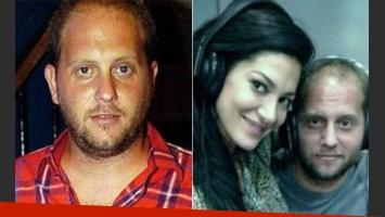 Cayetano y el motivo por el que terminó su relación con Silvina Escudero. (Fotos: Web)