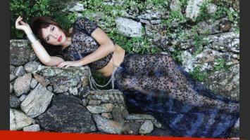 Candela Vetrano, producción de fotos sexy y confesión: