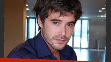 Nicolás Cabré: