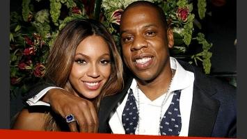 Beyoncé y Jay Z, la pareja de famosos mejor paga del mundo. (Foto: Web)