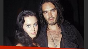 Katy Perry pensó en suicidio tras su separación de Russell Brand. (Foto: Web)